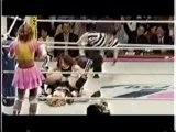 Japanese most sexy girl wrestler. Please enjoy Japan girl wrestling