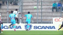 Angers SCO (SCO) - Tours FC (TOURS) Le résumé du match (37ème journée) - saison 2012/2013