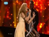 Watch 'Eurovision 2013 Winner - Denmark: Emmelie de Forest - Only Teardrops - Video'