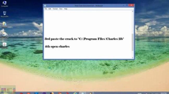 Charles 3.7 ¢ Keygen Crack + Torrent FREE DOWNLOAD