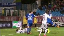 ESTAC Troyes (ESTAC) - Girondins de Bordeaux (FCGB) Le résumé du match (37ème journée) - saison 2012/2013