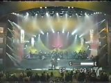 EN VIVO - Homenaje a Celia Cruz - Marc Anthony