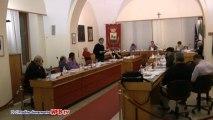 Consiglio comunale 13 maggio 2013 Punto 4 piano integrato via Cupa intervento Arboretti e votazione sospensione