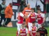 2012 Ligue 1 J37 REIMS LORIENT 1-0  , le live, le 18 mai 2013