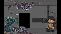 Aliens animation trailer