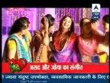 Saas Bahu Aur Saazish SBS [ABP News] 19th May 2013 Video pt1