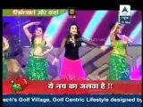 Saas Bahu Aur Saazish SBS [ABP News] 19th May 2013 Video pt2