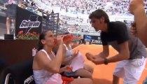 Errani-Vinci vs Hsieh-Peng - WTA Roma 2013 - Finale Doppio - Livetennis.it
