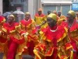 Hirson :La grande cavalcade de Pentecôte