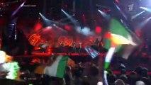 Ryan Dolan - Only Love Survives (Ireland) - LIVE - #eurovision 2013 Semi-Final