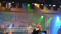Snoop Dogg, Kurupt, Daz Dillinger & Soopafly Live @ the Intersection, Grand Rapids, MI, 01-31-2012