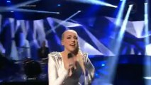 Margaret Berger - I Feed You My Love (Norway) - LIVE - 2013 Eurovision Semi-Final