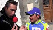 Heiner Rodrigo PARRA (Ronde de l'Isard 2013, 4è étape)