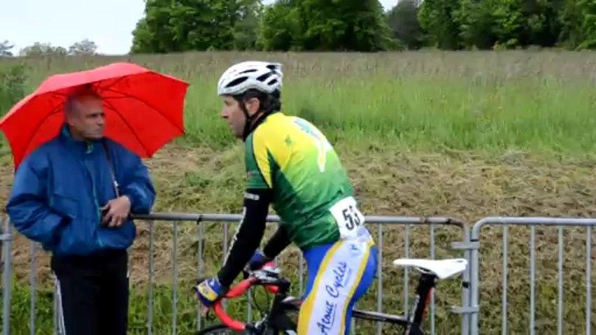 2013 05 19 Course à Saint Martin le Pin