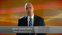 Miami Personal Injury Lawyer for  Negligent Security Claim Miami Hialeah Doral Kendall