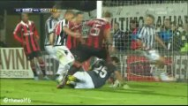 Siena 1-2 AC Milan - All Goals - Commentary by Mauro Suma 19-5-2013