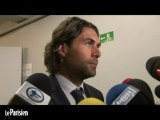 Ancelotti sur le départ : Ibrahimovic surpris, Sirigu déçu