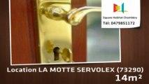 A louer - Parking/box - LA MOTTE SERVOLEX (73290) - 14m²