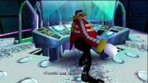 Sonic Adventure 2 Battle - Dark - Shadow : BOSS - Sonic