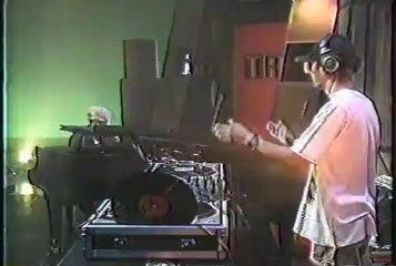 DJ KRUSH × 大江千里 (Live)