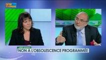 Malongo dit non à l'obsolescence programmée : Jean-Pierre Blanc dans Green Business - 19 mai 2/4
