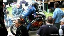 Course de côte de Chanaz 2013 - 2ème montée de course - Catégorie Open