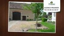 A vendre - maison - Autun (71400) - 5 pièces - 120m²