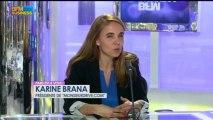 Made in Paris: Karine Brana, présidente de Monsieur Drive, Paris est à vous - 20 mai 2/4