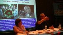 Conférence-débat avec Belaïd Abane à Ottawa (3 sur 4)