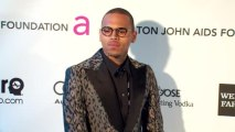 Chris Brown Receives Death Threats
