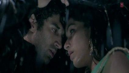 Aashiqui 2 Tum Hi Ho [Official Video Song]  - Aditya Roy Kapur, Shraddha Kapoor - Music - Mithoon