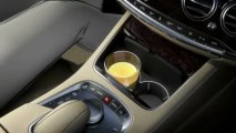 Mercedes-Benz S-Class MAGIC BODY CONTROL