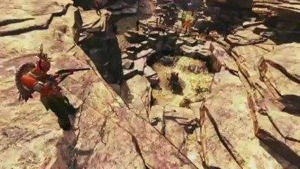Trailer de lancement de Call of Juarez Gunslinger