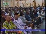 Bénin : Le Président Boni Yayi rencontre acteurs ananas