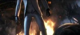 Batman : Arkham Origins (PS3) - Premier trailer