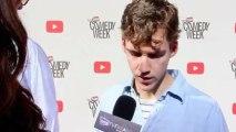 Dax Flame, Traci Stumpf, RealTVfreaks, YouTube Comedy Week