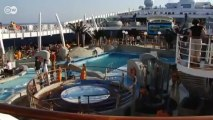 Cruise Ships - Toxic Waste on the High Seas   Global 3000
