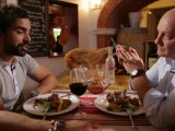 XV à table avec Yoann Huget