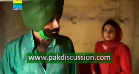 Dastaan By Hum Tv - Episode 10  - 21st May 2013