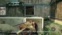 The Last of Us : Death and Choices - VF