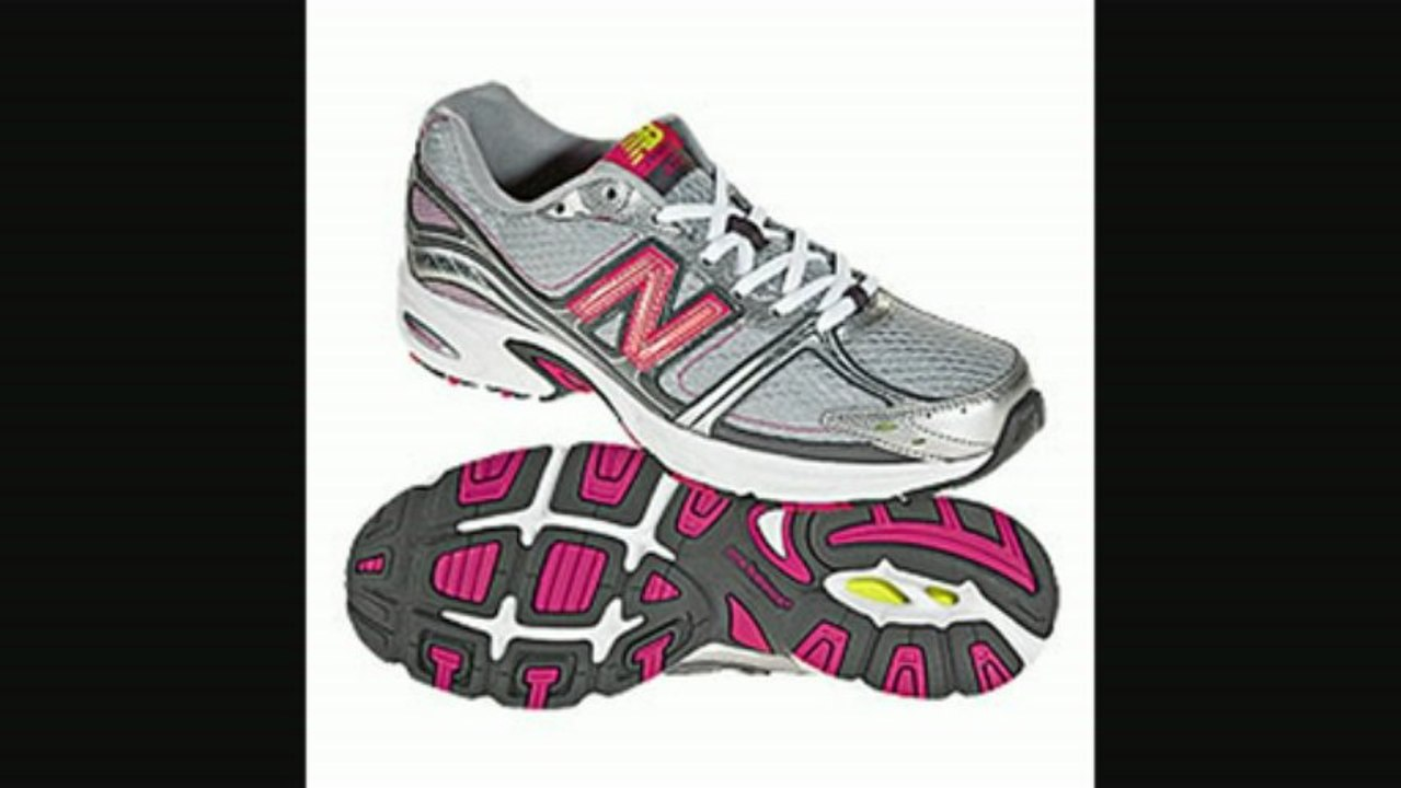 Cortar Superficie lunar despreciar  New Balance 470 Womens Running Shoes Review – Видео Dailymotion