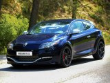 Nouvelle Renault Mégane R.S. Red Bull Racing RB8