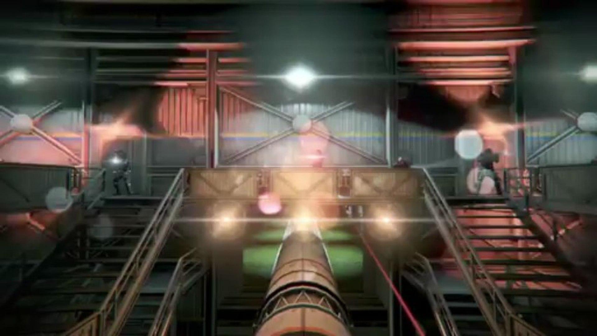 Splinter Cell Blacklist - Coop Trailer