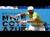Watch Live Tennis ATP Open de Nice Cote d' Azur Online May 19 - May 25