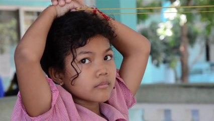 4 mois de la vie à Happy Chandara (déc. 2012)