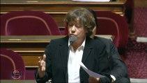 explication de vote ppl Blandin indépendance de l'expertise et protection des lanceurs d'alerte, 3 avril 2013