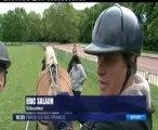 Championnats de France d'Équitation Sport Adapté