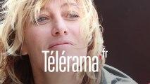 Cannes 2013 : Valéria Bruni-Tedeschi, drôle contre l'angoisse