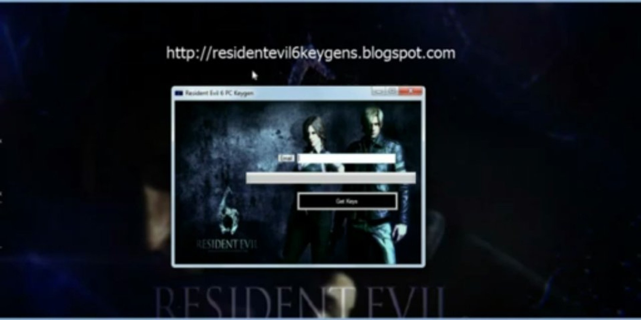 resident evil 6 cracked steam download