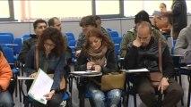 Alemania ayudará a combatir el paro juvenil